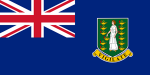 Flag British Virgin Islands