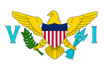 Flag United States Virgin Islands